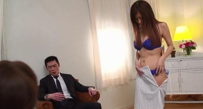 秋野千尋 カリビアンコム 社長秘書のお仕事Vol.7 無修正動画