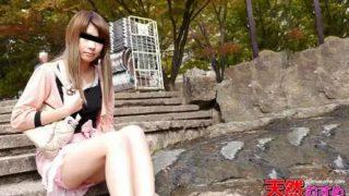 須藤望 天然むすめ 素人ガチナンパ~バイトに行く途中の美脚娘をナンパ~ 無修正動画